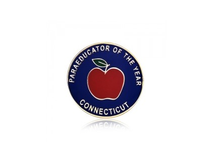 Lapel pins for Paraeducator of the Year