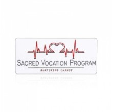 Lapel Pins for Sacred Vocation Program