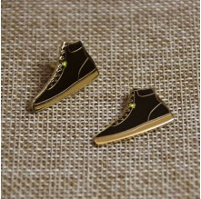 Hard Enamel Pins for Shoe