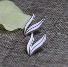 Soft Lapel Pins for Fashionable
