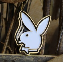 Soft Enamel Lapel Pins for Rabbit