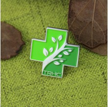 Custom Pin Soft Enamel for Tree