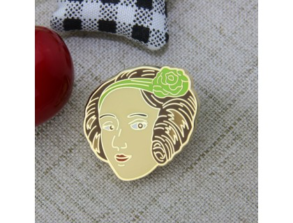 Enamel Pins for Woman
