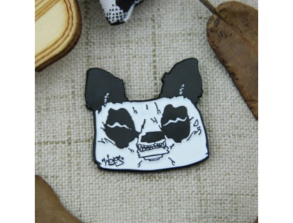 Custom Pins for Panda