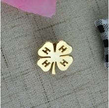Lapel Pins for clover
