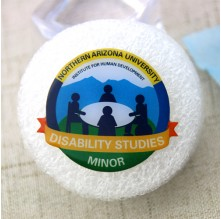 Custom Lapel Pins for Disability Studies