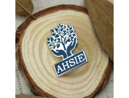 Lapel Pins for Ahsie