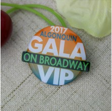 Lapel Pins for Broadway