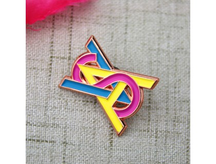 Lapel Pins for SVA