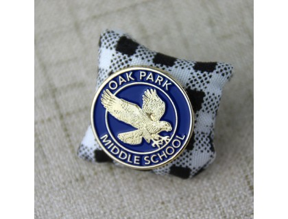 Lapel Pins for Eagle