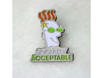 Lapel Pins for Godaddy