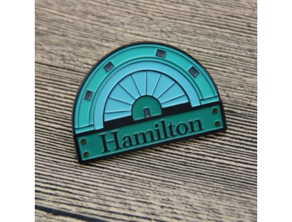 Lapel Pins for Bandshell