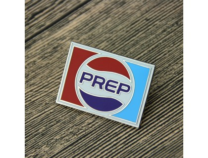 Lapel Pins for PREP