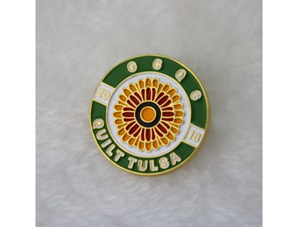 Lapel Pins for Quity Tulsa