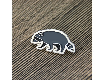 Lapel Pins for Raccoon