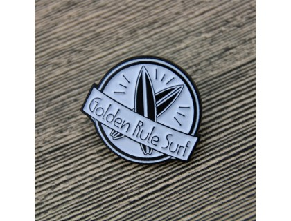 Lapel Pins for Surf