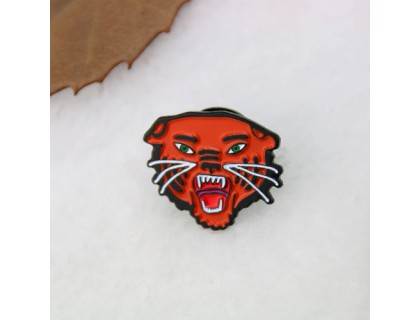 Lapel Pins for Tiger