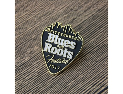 Lapel Pins for Blues And Roots
