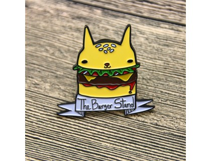 lapel Pins for Dog Hamburg