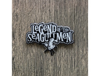 Lapel Pins for Seagullmen