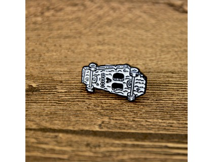 Custom Lapel Pins for Skateboard
