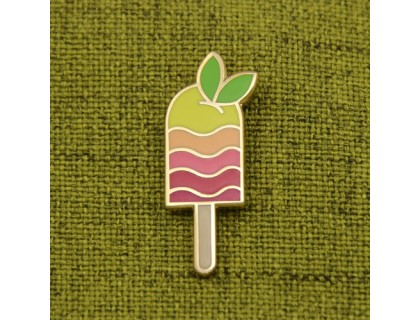 Popsicle Lapel Pins