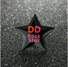 Rock Star Custom Lapel Pins
