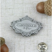 Carnivale Custom Lapel Pins