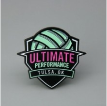 Ultimate Performance Trading Pins