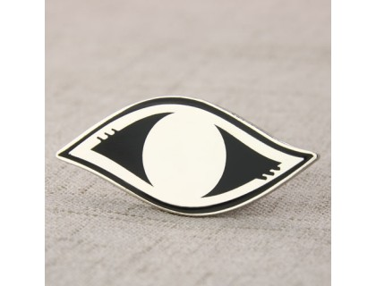 Eye Custom Pins