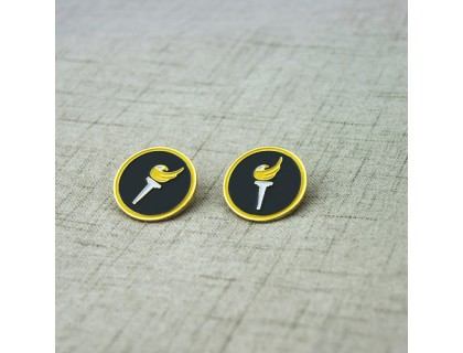 Custom Lapel Pins for Torch