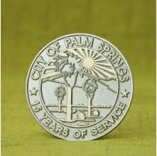 Palm Springs Lapel Pins