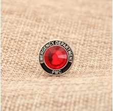 Emergency Department Custom Lapel Pins