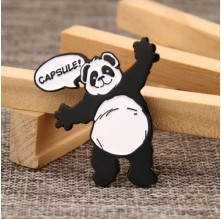 Panda Custom Lapel Pins