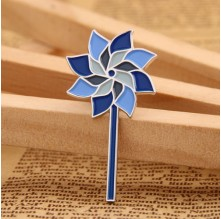 Windmill custom lapel pins