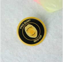 Paul Blart Custom Lapel Pins