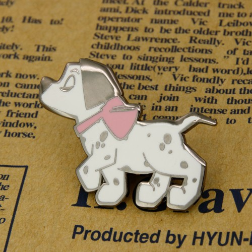 Custom Lapel Pins | Quality Lapel Pins | Snoopy Personalized Pins