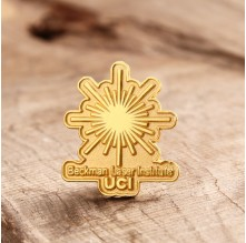 UCI custom lapel pins