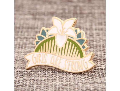 Comb Personalized Pins