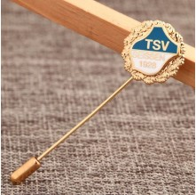 TSV Custom Enamel Pins