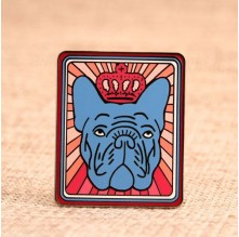 French Bulldog Custom Pins Cheap