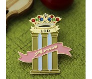 Lapel Pins Have Many Designs to Choose From