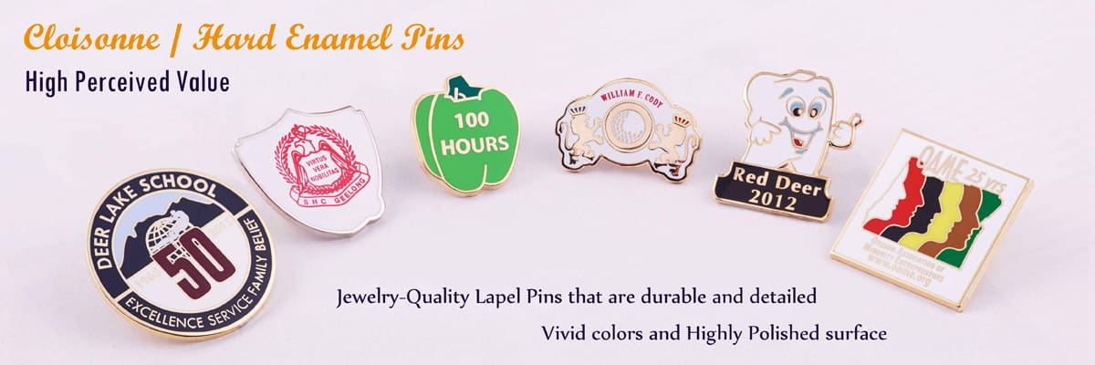 custom pins cheap