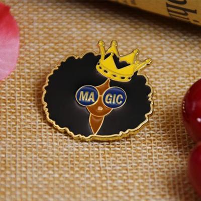 Custom Lapel Pins No Minimum